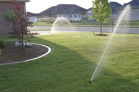 sprinkler systems and drip irrigation creative landscape