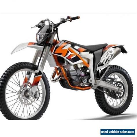 Ktm 250cc For Sale Ktm Freeride For Sale In Australia