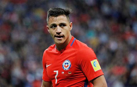 alexis sanchez volleyball sanchez scores early but chile held by germany to a 1 1