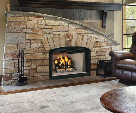 Firewood Fireplace by Wood Burning 42 Quot 2000 Series Superior Vantage Hearth Merit