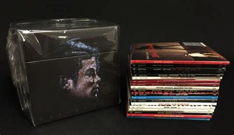 Original Kartu Basket Michael A Cut Above michael jackson visionary the singles uk box set