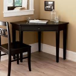 Corner Desks Small Spaces Great Corner Desk For A Small Space A Home In The Works
