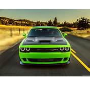 Dodge Challenger SRT Hellcat 2015  Picture 46 Of 120