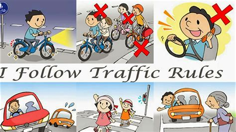 guidelines to create a clipart for new youtube channel new traffic rules regulations 2017 youtube