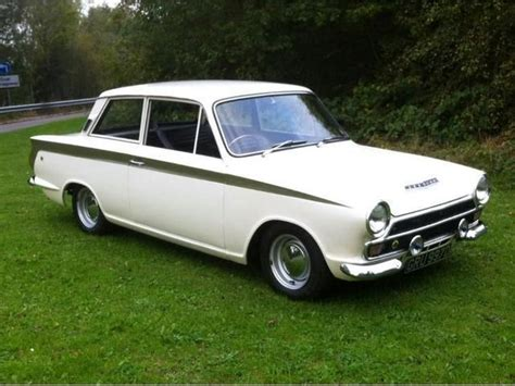 1966 Ford Lotus Cortina by 1966 Ford Lotus Cortina Related Infomation Specifications