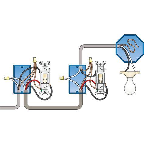 wire    light switch diy family handyman