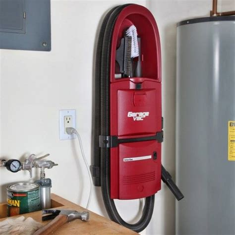 Garage Vacuum Cleaners by 25 Best Ideas About Central Vacuum Cleaner On