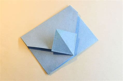 fold an envelope how to fold an origami envelope
