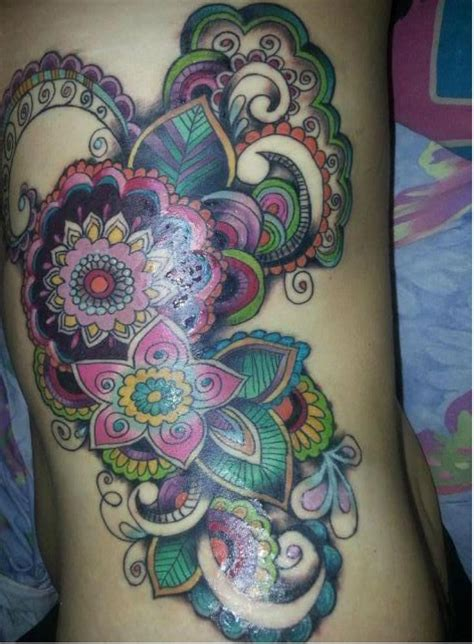 color tattoo design 16 best designs images on