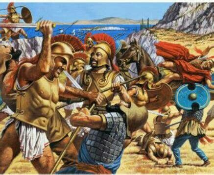 prima guerra persiana prima guerra persiana gli ateniesi riescono ad