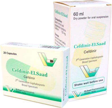 Cefdinir Stool cefdinir patient information description dosage and