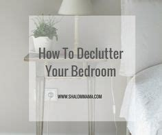 how to declutter bedroom 1000 images about organization is key on pinterest