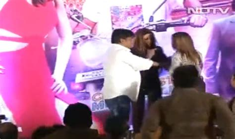 casting couch in india rakhi sawant s friend slaps director sachindra sharma for