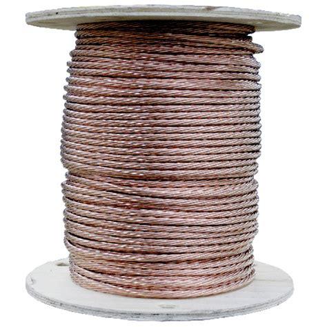 copper wire canada bare copper wire rona