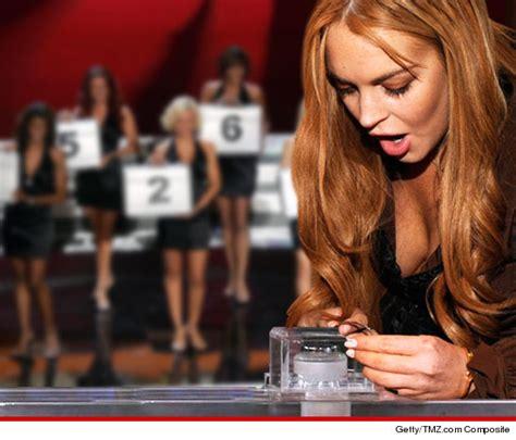 Lindsay Lohan Has No by Lindsay Lohan I Got No Problem So No Deal Tmz