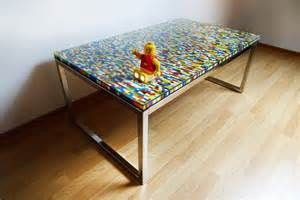 never many colors aka another lego table ikea
