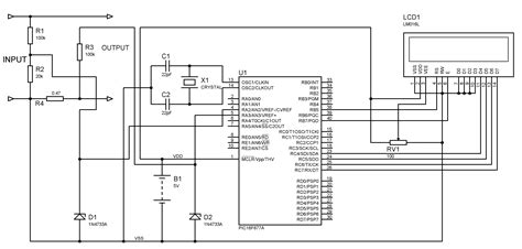 digital panel voltmeter wiring diagram wiring diagram manual