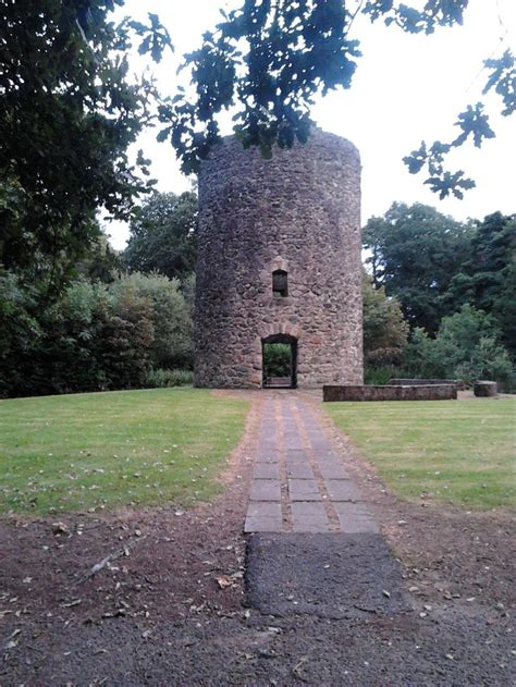 loane house dungannon windmill wood dungannon places to visit pinterest