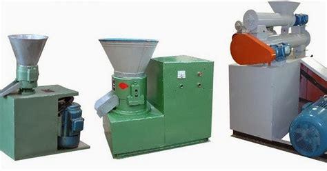 daftar harga mesin pembuat tepung pelet terbaru 2017