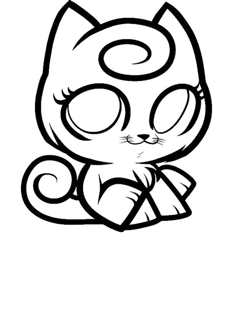 jigglypuff kitty pokemon coloring page download amp print