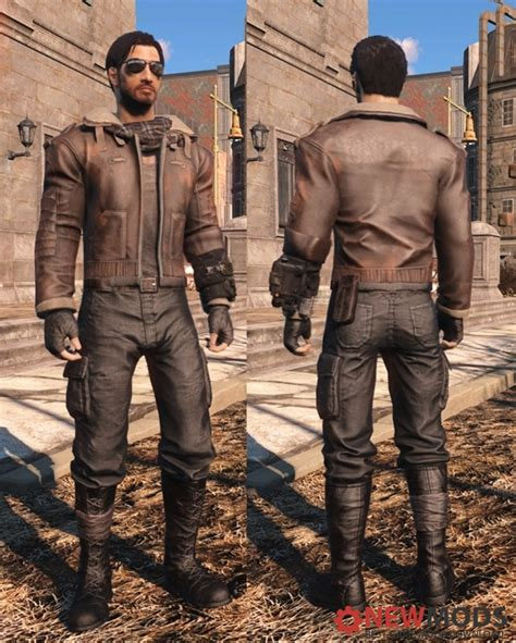 game mod jacket fallout 4 page 10 newmods game mods download