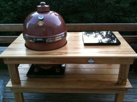 23 best images about kamado joe tables and q gear on
