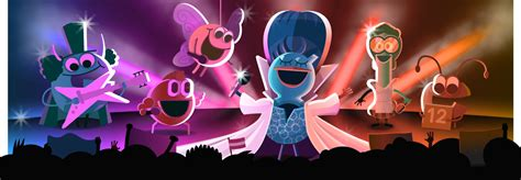 doodle contest 2015 eurovision song contest 2015