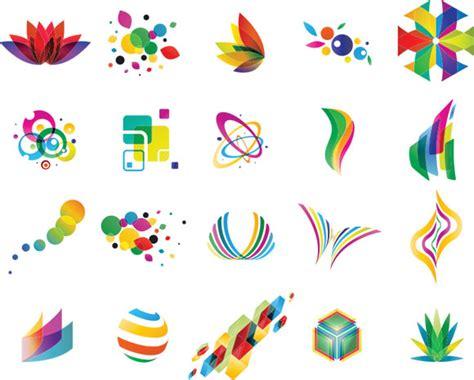 imagenes vectores logos elementos para dise 241 ar logos en vector adictos al dise 241 o