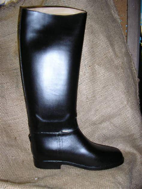 mens toggi equestrian rubber boot bits