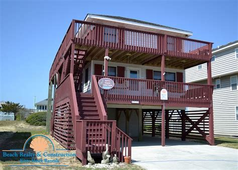 Kitty Hawk Junction 1623 Kitty Hawk Vacation Rental Hawk House Rentals