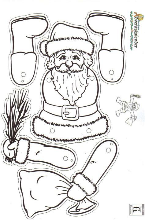 die besten  bastelvorlagen weihnachten ideen auf pinterest