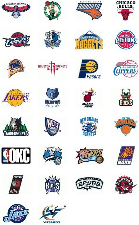 logo nba basketball nba teams logo nba team logo sports and