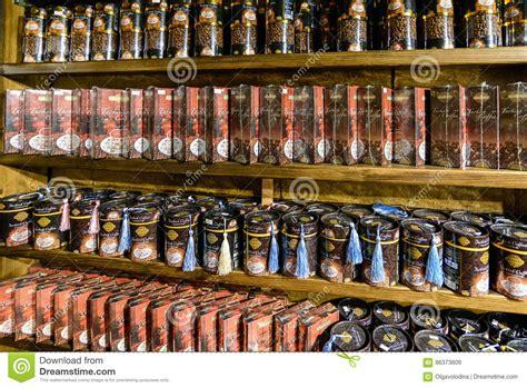 Ground Turkey Shelf by Kumluca Turkey June 20 2014 Beans And Ground Coffee On