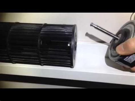 Fan Indoor Ac Panasonic Panasonic E9dew How To Fix Air Conditioner Fan Motor