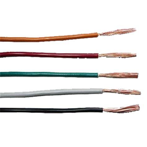Fils electrique souple HO5 ou HO7   technic achat