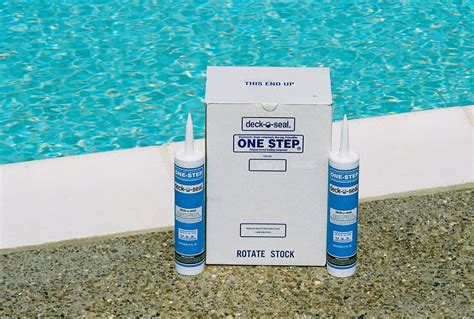 featured product deck  seal  step deck  seal