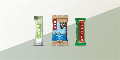 Top Ten Protein Bars by Best Energy And Protein Bars Askmen