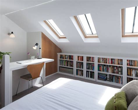 decorating your home beautifull loft conversion bedroom design ideas