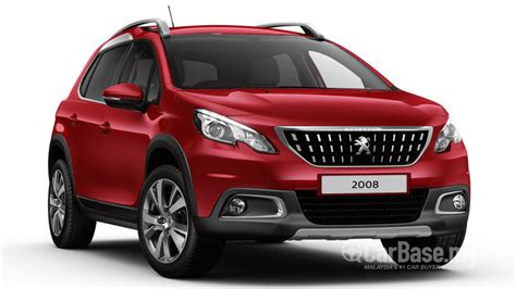 peugeot car price in malaysia peugeot 2008 in malaysia reviews specs prices carbase my