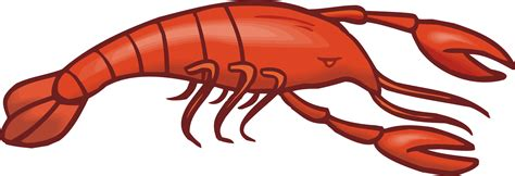 crawfish clipart crayfish clip cliparts co