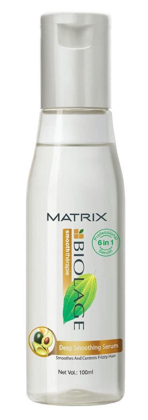 Matrix Biolage Smoothing Serum Rambut 100 Ml best hair serums the instyle journal by neha bhatt bhagat