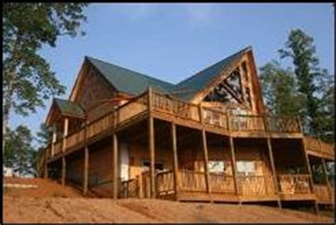 custom home builder in nc and ga mountains green building