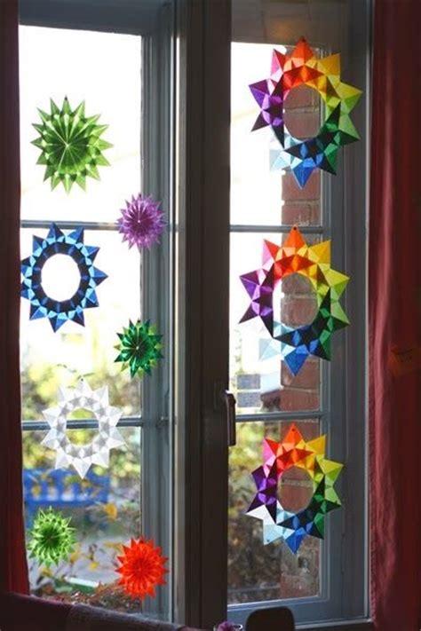 Weihnachtsdeko Fenster Schule by Die Besten 25 Ideen Zu Fensterbilder Grundschule Auf