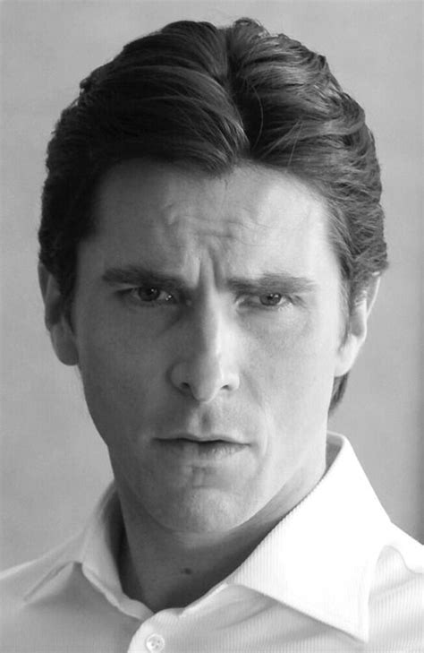 whats bales haircut called 1000 images about christian bale on pinterest