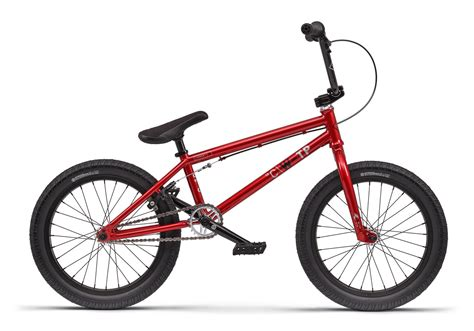 Bmks Shoo 2 In 1 With Conditioner wtp curse 18tt bike 2016