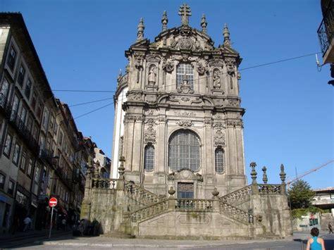 espaa portugal 97 cl 233 rigos church iglesia de los cl 233 rigos porto portugal spain portugal