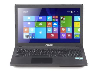 Asus Notebook X551m asus x551m 15 inch laptop for sale in cork city centre cork from david 37051
