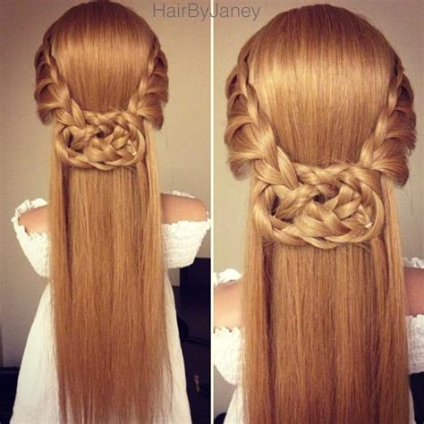 irish braids  gain celtic wedding hairstyle hairstyle ideas