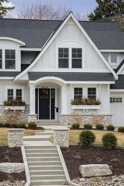 modern bungalow great neighborhood homes custom home interior design at great neighborhood homes edina