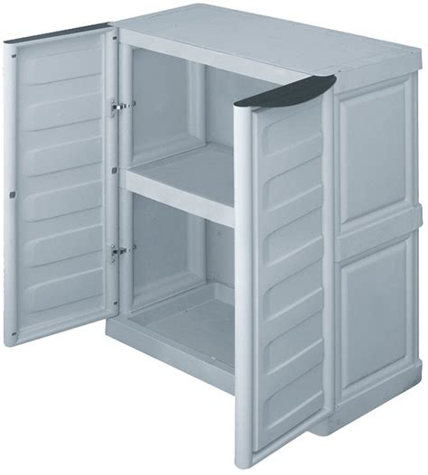 plastic storage cabinets and outdoor storage cabinets
